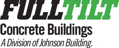 Fulltilt Concrete Logo - Full Tilt