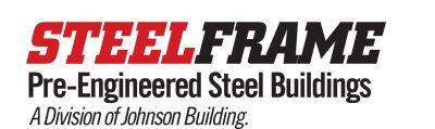 Steel Frame logo